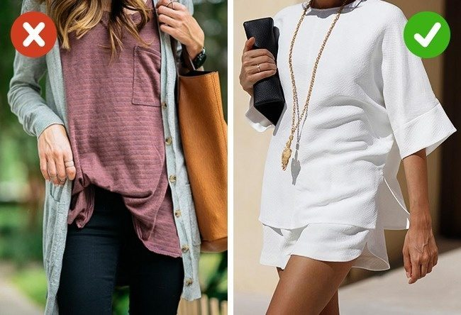 Five fashion blunders you must avoid this season