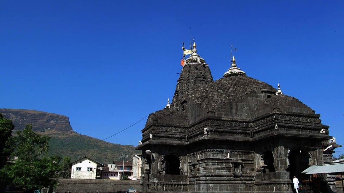 Lord Shiva temples