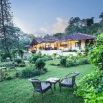 Coorg :Top India destinations during month of October and November