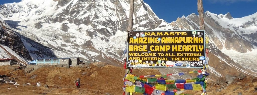 Nepal Trekking : Complete Guide to explore best of Himalayas