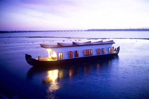 Alleppey Holidays