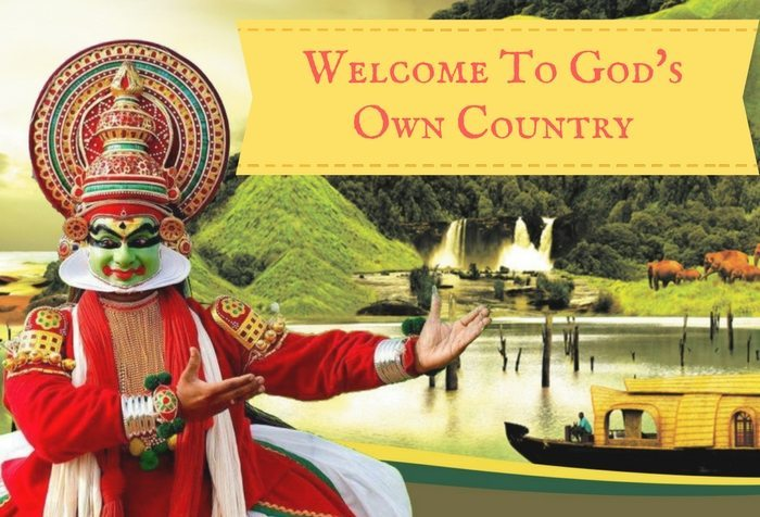 Amazing Kerala Tour Packages