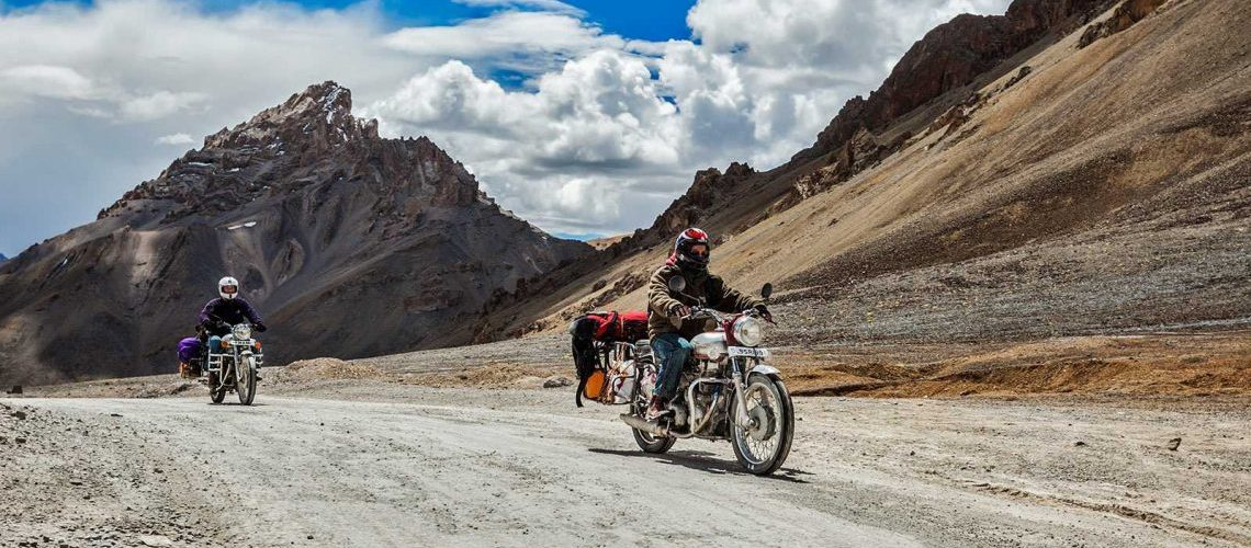 Top 12 Indian Destinations to explore for SoloTraveler