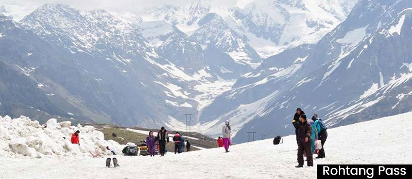 Plan Himachal Pradesh vacations -Acchajee Travels
