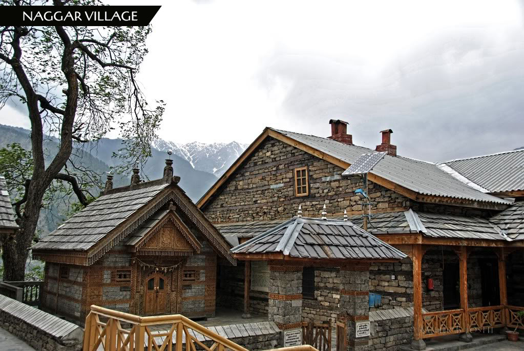 Best Places to Visit in Kasol