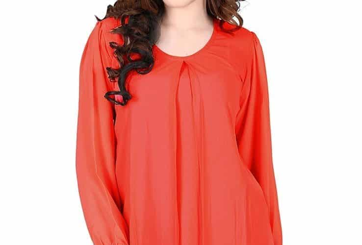 Feel The Splendour Of Vibrant women tops