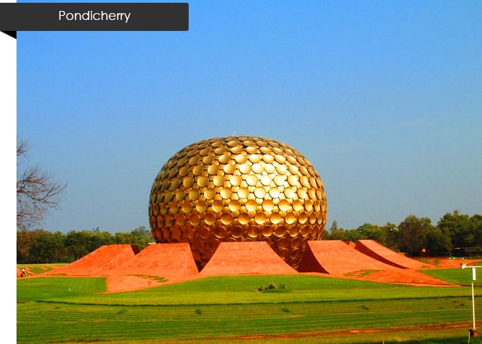 honeymoon-Pondicherry