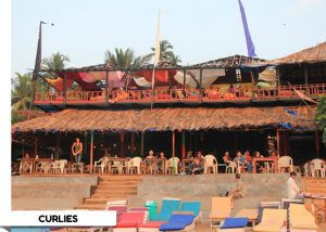 Party Places Goa