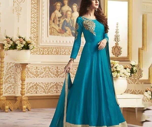 Indian salwar suits for women