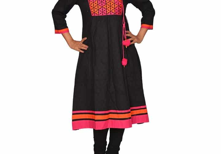 ladies kurti online shopping