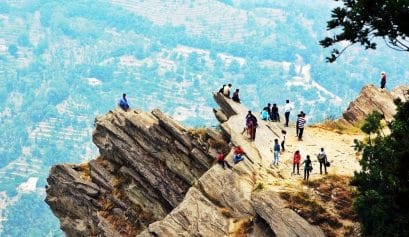 Feel the Absolute Sightseeing Adventure with Acchajee Travels